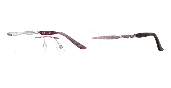 Totally Rimless TR 204