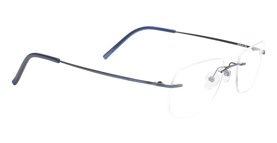 Totally Rimless TR 186
