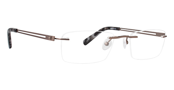 Totally Rimless TR 235