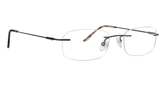 Totally Rimless TR 215