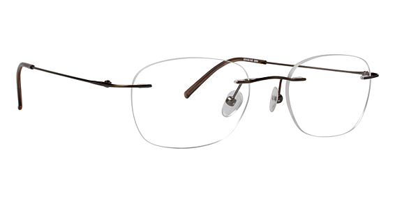Totally Rimless TR 210