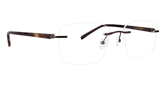 Totally Rimless TR 232