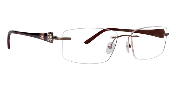 Totally Rimless TR 196