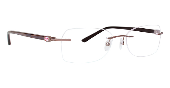 Totally Rimless TR 218