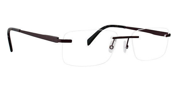 Totally Rimless TR 227