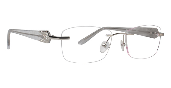 Totally Rimless TR 202