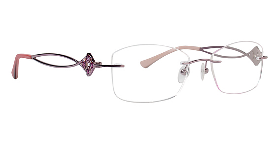 Totally Rimless TR 212