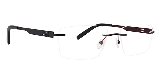 Totally Rimless TR 231