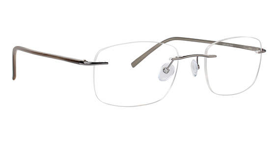 Totally Rimless TR 214