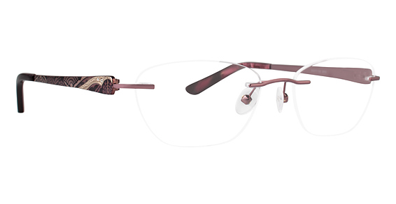 Totally Rimless TR 237