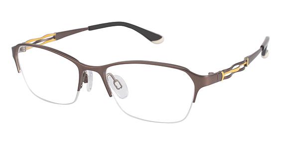 2d07f2415d Charmant Titanium Eyewear Eyeglasses Collection - Rx Frames N Lenses ...