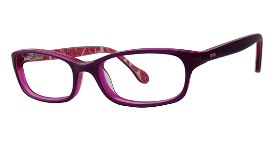 Lilly Pulitzer Girls Eyewear Eyeglasses - Rx Frames N Lenses Ltd.