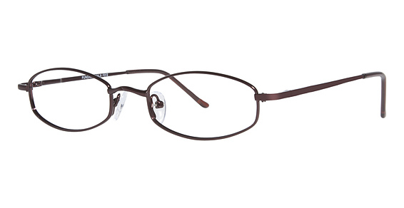 Eyeglasses Fundamentals F 306 Black