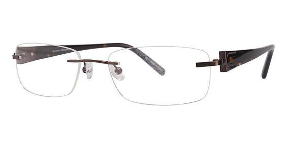 Bulova Eyewear Rye
