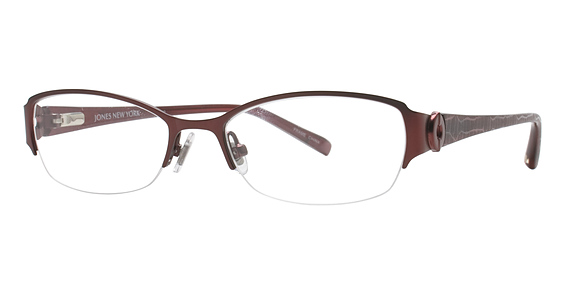 Eyeglasses Jones New York J 238 Brown