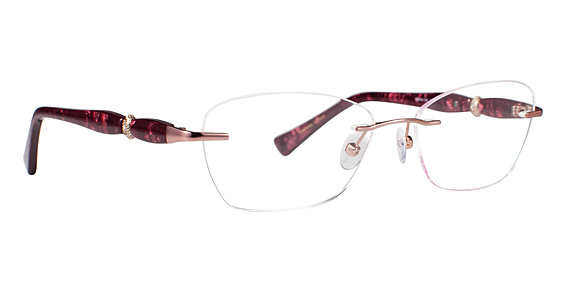 Totally Rimless TR 248 Marquise
