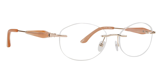 Totally Rimless TR 249 Doublet