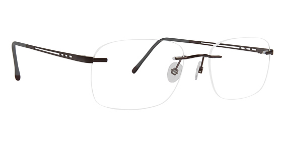 Totally Rimless TR 252 Energy