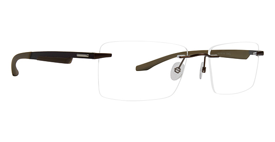 Totally Rimless TR 253 Momentum