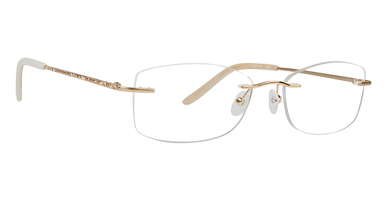 Totally Rimless TR 250 Briolette