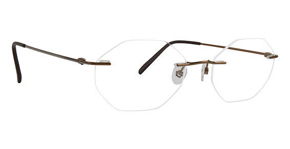 Totally Rimless TR 254 Venture
