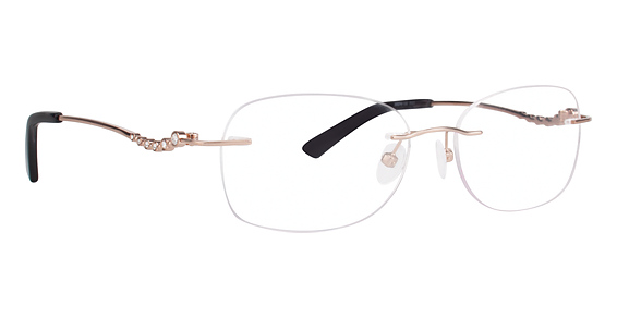 Totally Rimless TR 240 Diamante