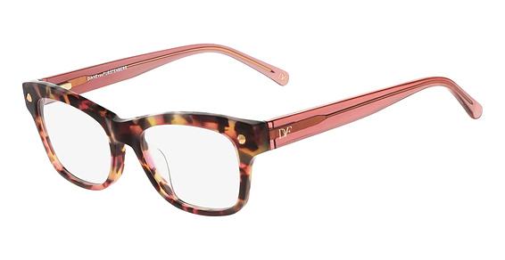 Diane Von Furstenberg Eyewear Eyeglasses - Rx Frames N Lenses Ltd.