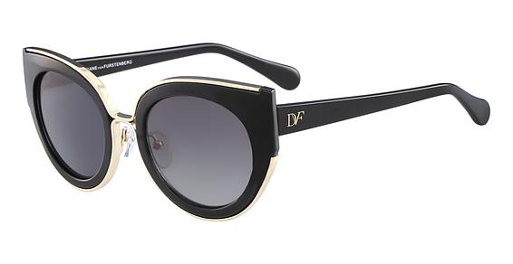 Diane Von Furstenberg DVF626S NORAH (Sun)