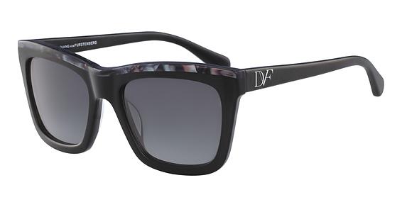Diane Von Furstenberg DVF615S TESSA (Sun)
