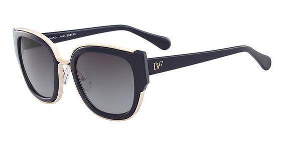 Diane Von Furstenberg DVF628S DAISY (Sun)