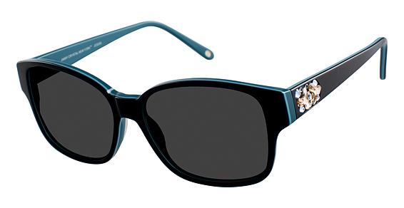 c75ef2feb7 Jimmy Crystal Sunglasses - Rx Frames N Lenses Ltd.