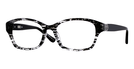 Visual Eyes Eyewear ARIANNA VEGA