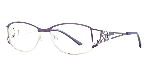 Visual Eyes Eyewear BV-LOLA