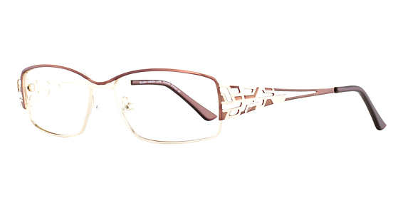 Visual Eyes Eyewear BV-LUPE