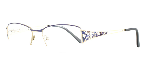 Visual Eyes Eyewear BV-ROSA