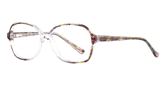 Visual Eyes Eyewear EE-HAZEL