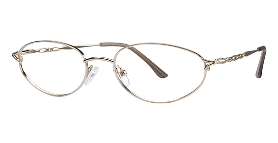 Visual Eyes Eyewear KL 4665