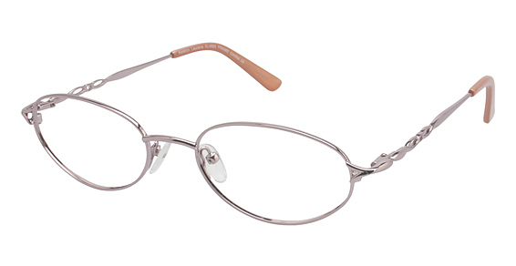Visual Eyes Eyewear KL4665