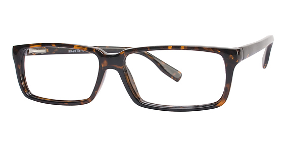 Visual Eyes Eyewear SS-26