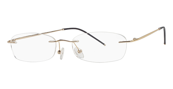 Visual Eyes Eyewear SS-303 6