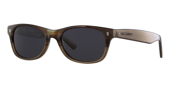 Kenneth Cole New York KC7206 (Sun)