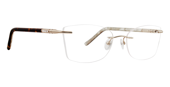 Totally Rimless TR 259 Lumiere