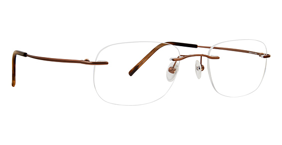 Totally Rimless TR 186 Interface