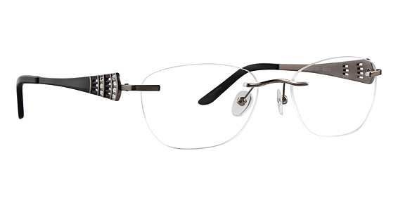 Totally Rimless TR 265 Radiant