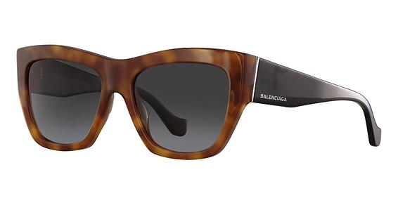 Balenciaga BA0102 (Sun)
