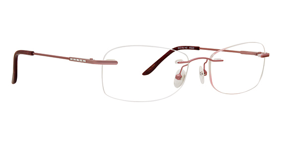 Totally Rimless TR 272 Serenity