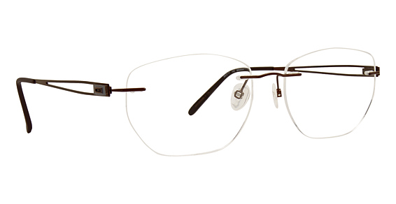Totally Rimless TR 273 Ascend