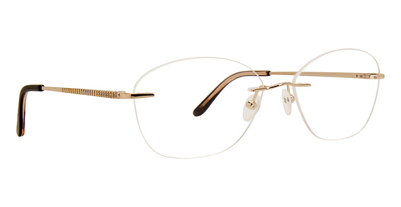 Totally Rimless TR 276 Chamise