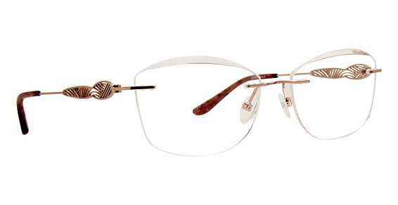 Totally Rimless TR 277 Arabella