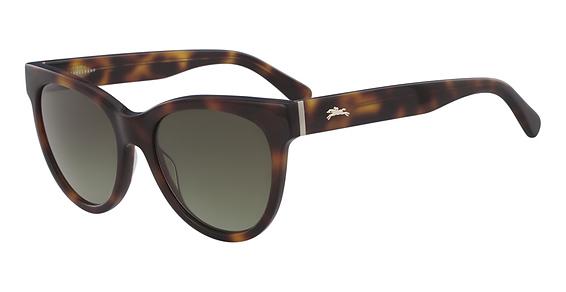 Longchamp LO602S (Sun)